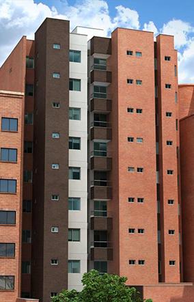 Proyecto Camino de Santa Teresa Apartamentos
