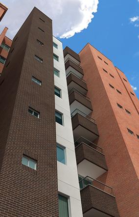Proyecto de Apartamentos en Laureles