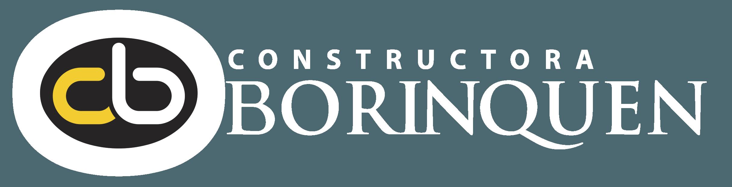 Logo Constructora Borinquen